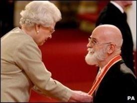 Sir Pratchett
