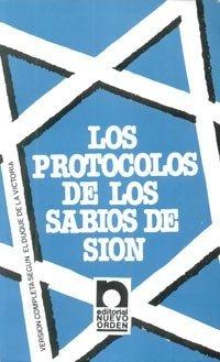 Protocolos de Sion