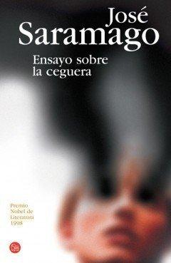 Ensayo sobre la ceguera de jos saramago bibliopiedras for Ensayo sobre la ceguera