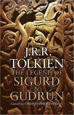 Sigurd y Gudrun