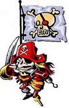Ebook pirata