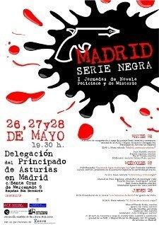 Madrid Serie Negra