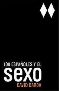 100 españoles y el sexo