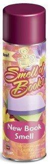 Aroma a Libros