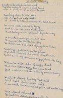 Poema de Dylan