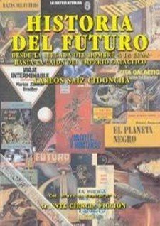 Historia del futuro