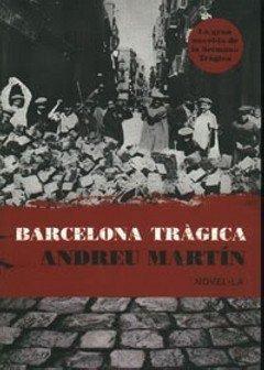 Barcelona trágica