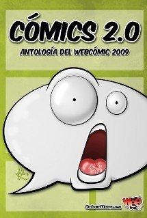 Cómics 2.0 Antología WEE