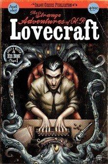Las extrañas aventuras de H.P. Lovecraft