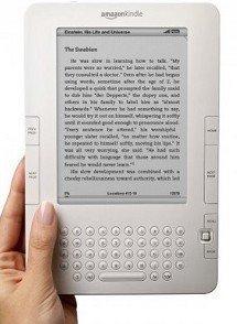 Kindle España