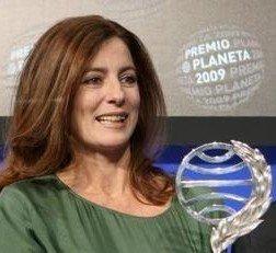 Ángeles Caso Planeta 2009