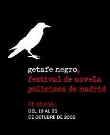 Getafe Negro 2009