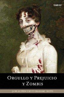 Orgullo, Prejuicio y zombis