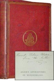 Alicia primera edición