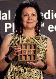 Clara Sánchez Premio Nadal