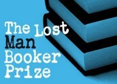 Lost Man Booker