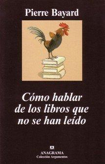 Libros que no has leído
