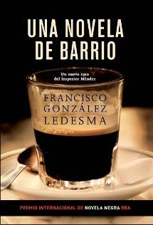 Comida, bar y novela negra