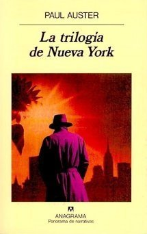 Trilogia de Nueva York