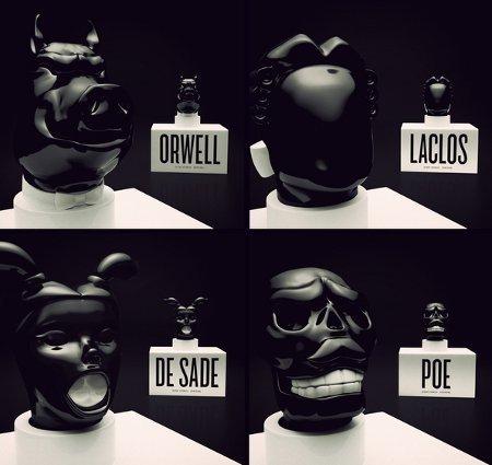 Perfume literario