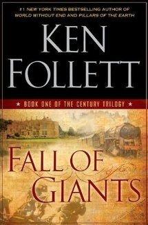 La caída de los gigantes