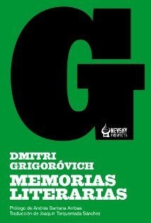 Memorias literarias