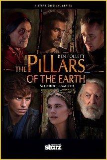 Los pilares de la tierra Serie TV