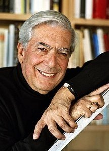 Mario Vargas Llosa Nobel Literatura