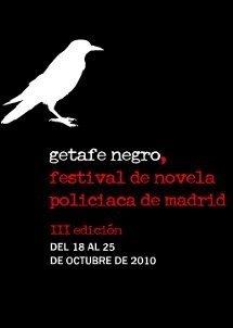 Getafe Negro 2010 III Edición