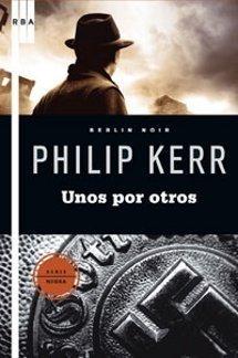 Unos por otros, de Philip Kerr