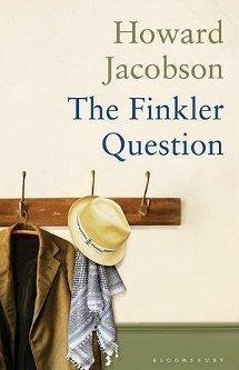 The Finkler question en castellano
