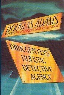 Dirk Gently, investigaciones holísticas