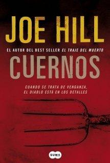Cuernos, de Joe Hill