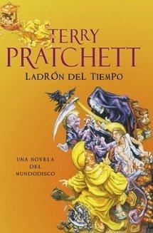 El ladrón del tiempo, de Terry Pratchett