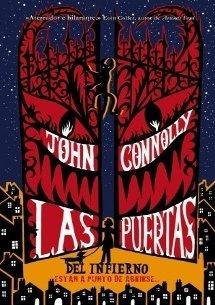 Las puertas del infierno, de John Connolly