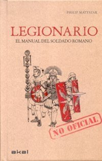 Manual del legionario romano
