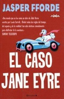 El caso Jane Eyre, de Jasper Fforde