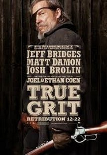 True Grit, Hermanos Coen