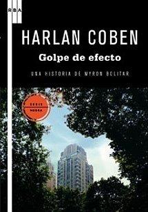 Golpe de efecto, Harlan Coben