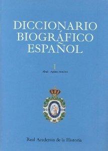 Diccionario Biográfico de España