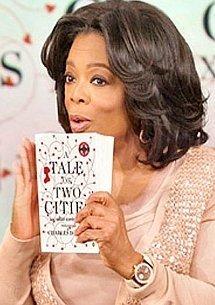 Efecto Oprah Libros