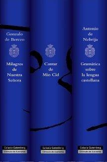 Biblioteca Clásica de la Real Academia Española de la Lengua