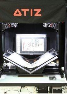 Digitalizando libros
