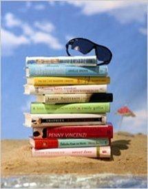 Vacaciones y libros