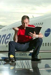 Lectura y Aeropuerto