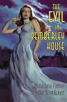 Pemberly House