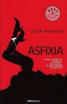 Asfixia, de Chuck Palahniuk