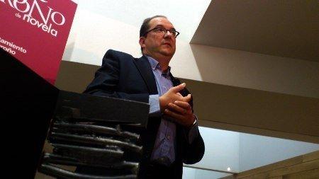 Pedro Ugarte- Premio Logroño