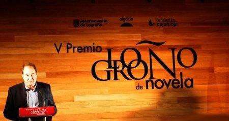 Jurado y alcaldesa - Premio Logroño