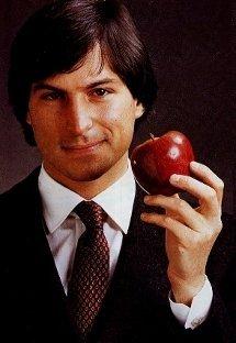 Steve Jobs - Biografía